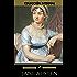 Colección integral de Jane Austen (Emma, Lady Susan, Mansfield Park, Orgullo y Prejuicio, Persuasión, Sentido y Sensibilidad): (Emma, Lady Susan, Mansfield ... La abadía de Northanger)