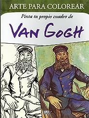 Pinta Tu Propio Cuadro De Van Gogh