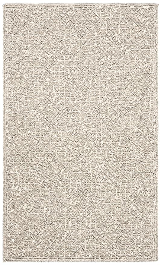 Amazon.com: Safavieh trc255b-3 rastro colección color beige ...