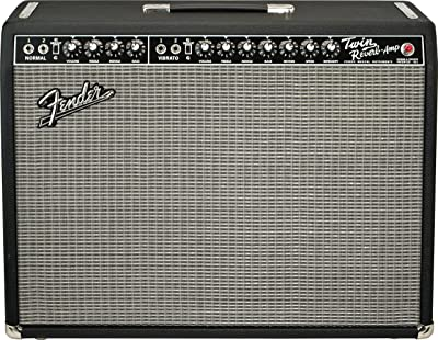Fender '65 Twin Reverb 85-Watt 2x12-Inch