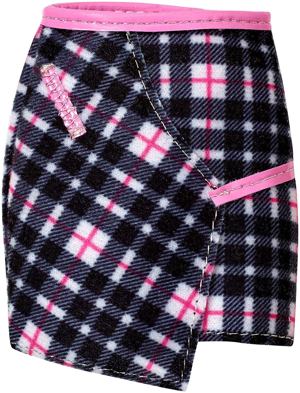 Barbie Fashion Pack, Pretty in Plaid Skirt Mattel DHH47