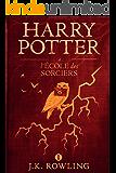 Harry Potter à L'école des Sorciers (La série de livres Harry Potter) (French Edition)