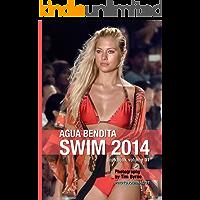 Agua Bendita Swim 2014 Lookbook Volume 01 book cover