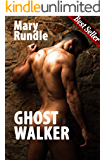 Ghost Walker (Blackwood Pack Book 6)