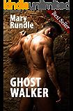 Ghost Walker (Blackwood Pack Book 6)