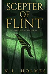 Scepter of Flint (The Lord Hani Mysteries Book 3) Kindle Edition