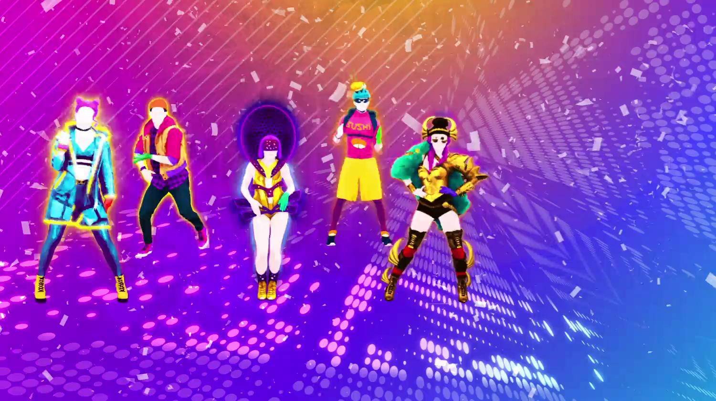 Amazon com: Just Dance 2020 - Nintendo Switch Standard