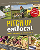Pitch Up Eat Local (Camping & Caravaning Club)