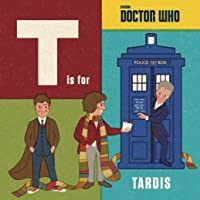 Doctor Who. T Is For