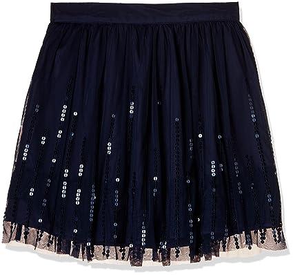 53b750e22 Allen Solly Junior Girls' Skirt: Amazon.in: Clothing & Accessories