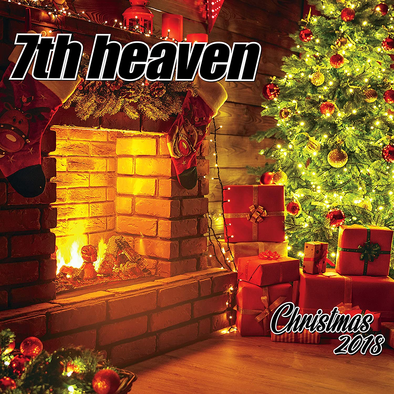 Christmas In Chicago 2018.7th Heaven Christmas 2018 Amazon Com Music