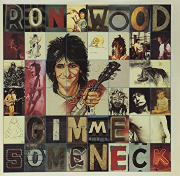 Gimmie Some Neck : Ron Wood: Amazon.es: Música