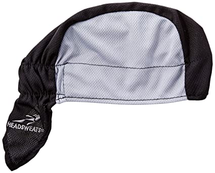 Headsweats Super Duty Shorty Beanie and Helmet Liner Headsweats Shorty  Cycling Cap Black One Size 8807 0d6010904249