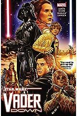 Star Wars: Vader Down (Star Wars: Vader Down (2015)) Kindle Edition