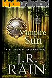 Vampire Sun (Vampire for Hire Book 9) (English Edition)
