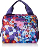 Vera Bradley Women's Lighten Up Lunch Cooler Lunch Bag