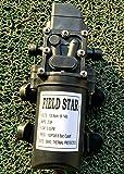 Heavy duty battery sprayer motor 12v