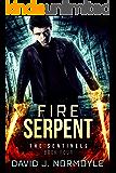 Fire Serpent (The Sentinels Book 4)