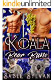 Koala Bear Buns: A BBW Bear Shifter Menage Paranormal Romance Novella (The Twelve Dancing Bears Book 6)