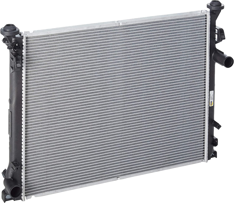 OSC Automotive Products 13157 Radiator