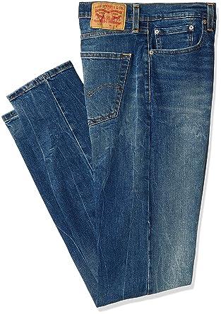 a5369fd2eb9 Amazon.com  Levi s Men s Tall Big   Tall 502 Regular Taper Jean ...