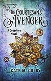 The Courtesan's Avenger (Desertera #2)