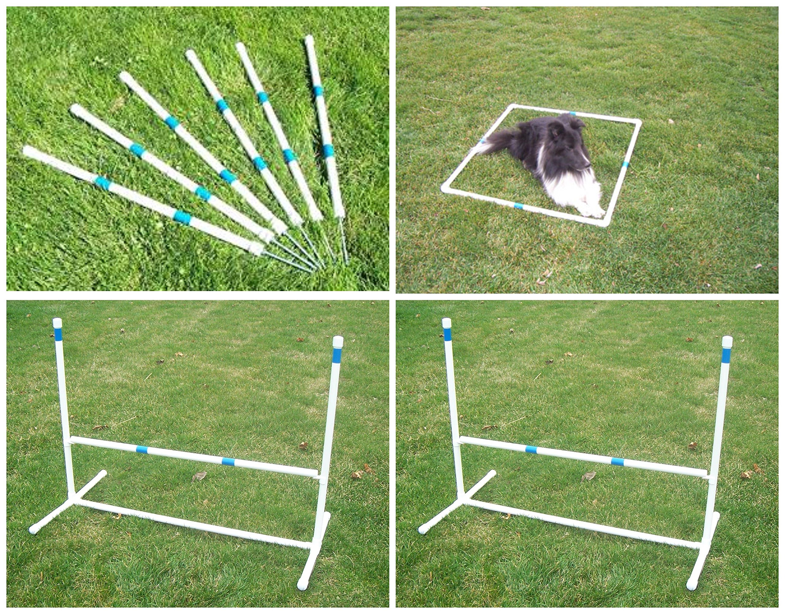 Agility Gear Outdoor Practice Set - I