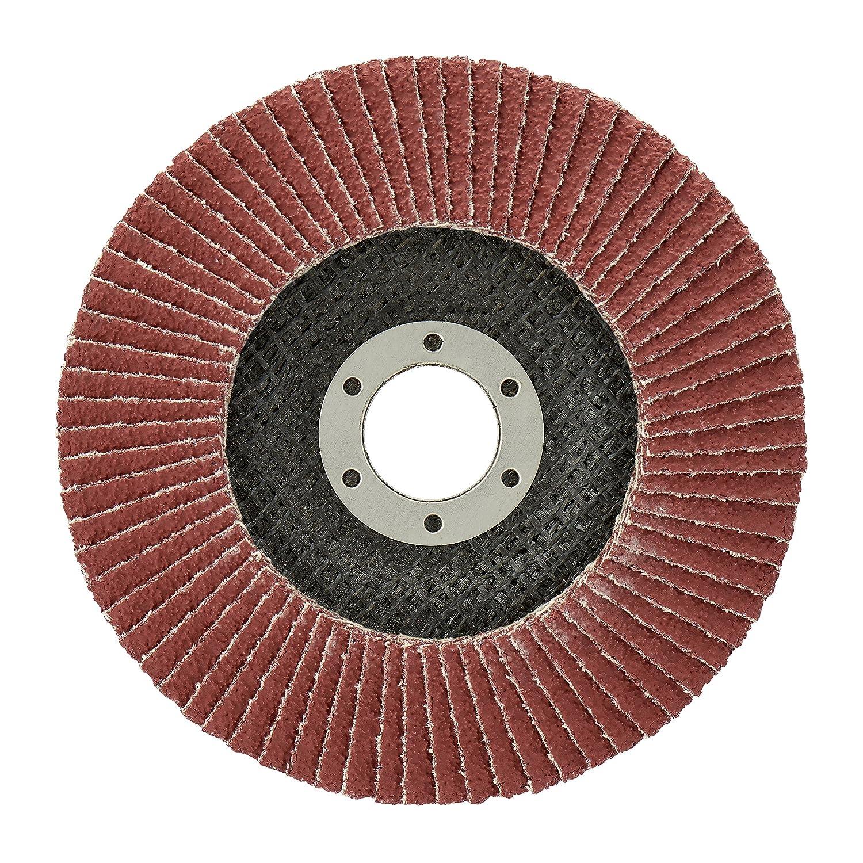 40+ 1 Disc // Box 3M/™ Cubitron/™II Flap Disc 967A 125 mm x 22 mm Conical