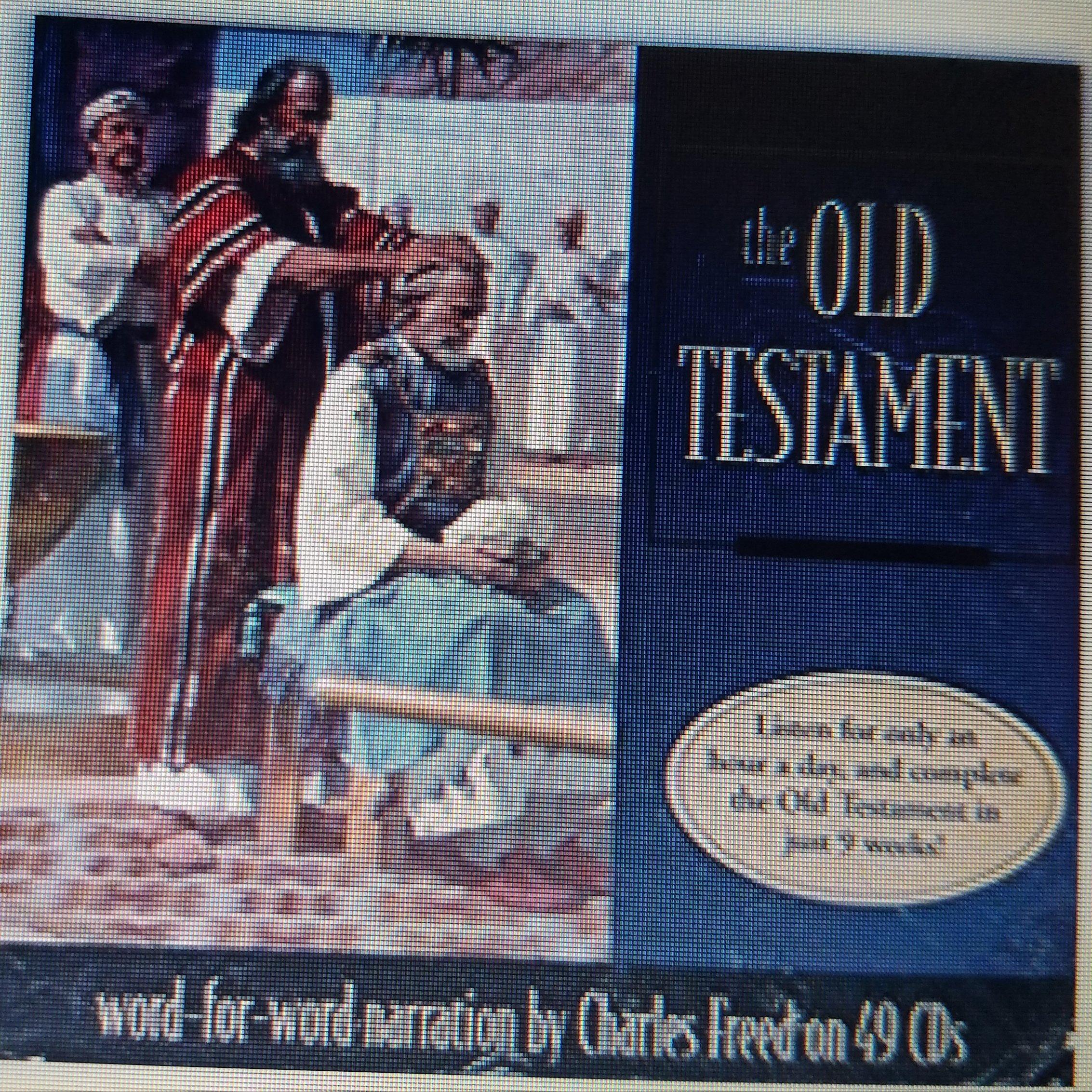 Download Old Testament ebook