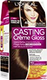 L'Oréal Paris Casting Creme Gloss 403 Chocolate Cookie