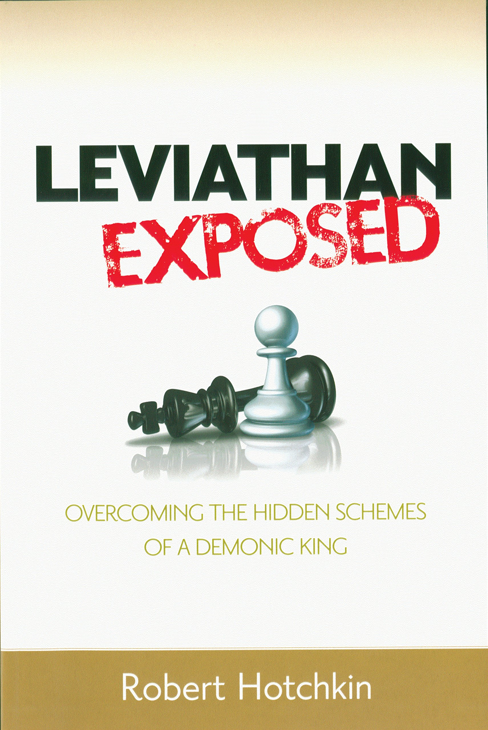 Leviathan Exposed PDF