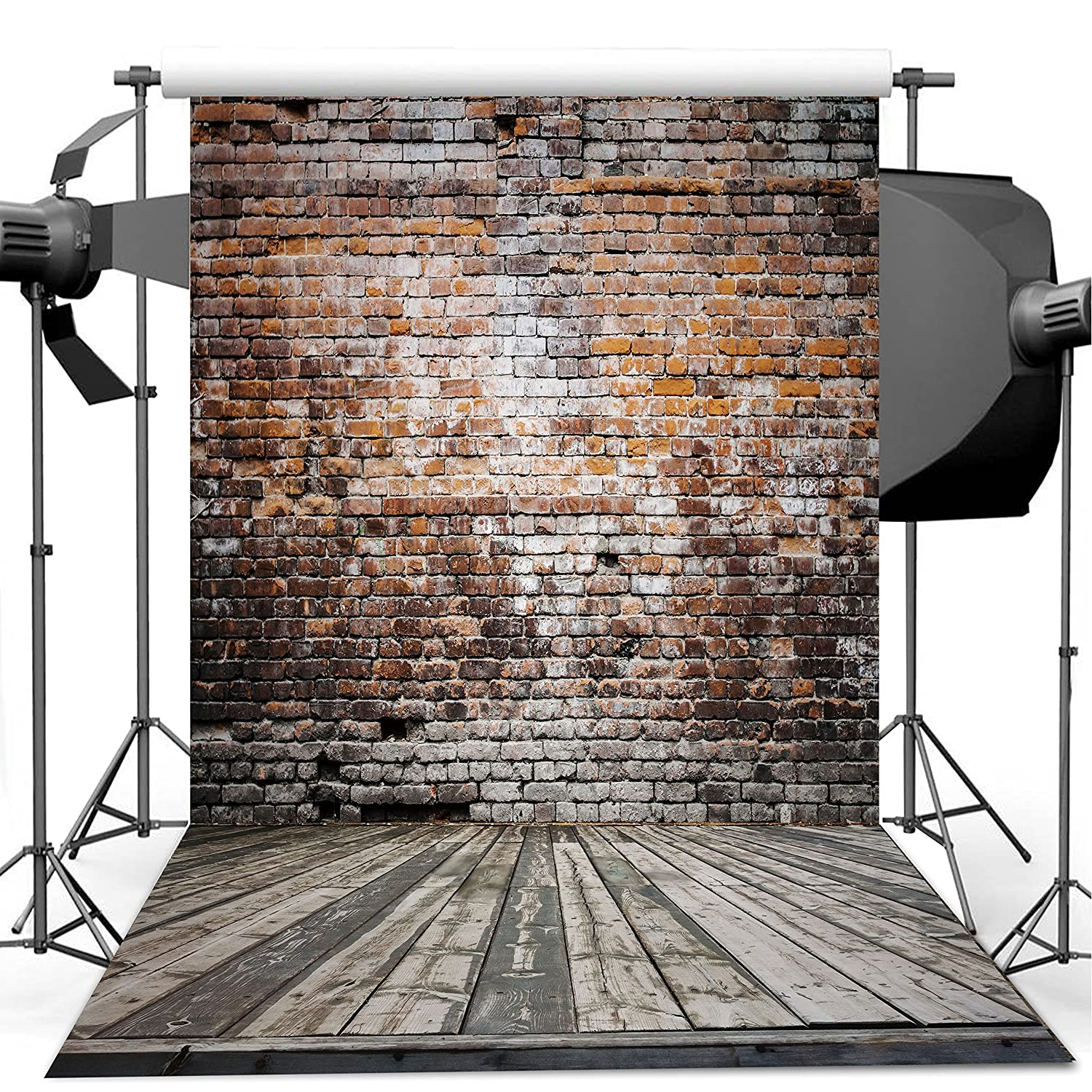 Consumer Electronics Just Vinyl Fabric Halloween Photography Backdrops Off-white Wall Photographic Backgrounds For Kids Photography Studio Photo Shooting Grade Products According To Quality Camera & Photo