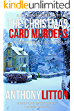The Christmas Card Murders: A Gripping Christmas Crime Thriller (Beldon Magma Book 4)