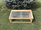 Heavy-Duty Cold Frame - Made in Missouri - Easy