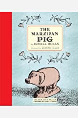 The Marzipan Pig Kindle Edition