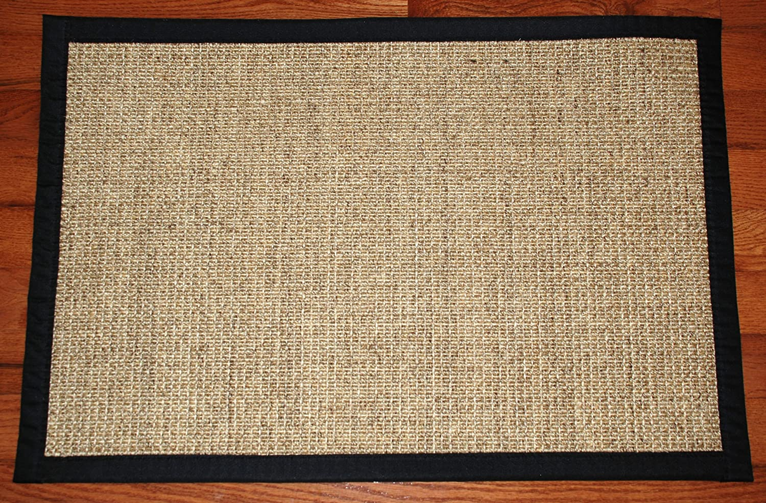mat rugs mats sisal area mainstays faux small rug or runner ideas
