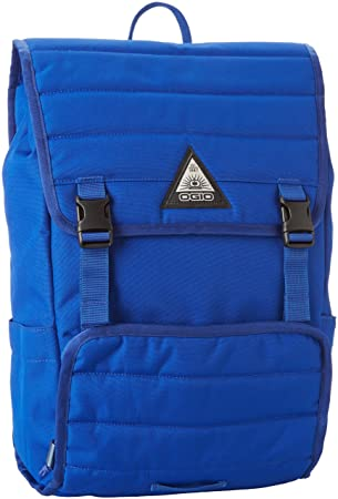 Amazon.com: OGIO International Ruck 20 Laptop Backpack, Blue ...