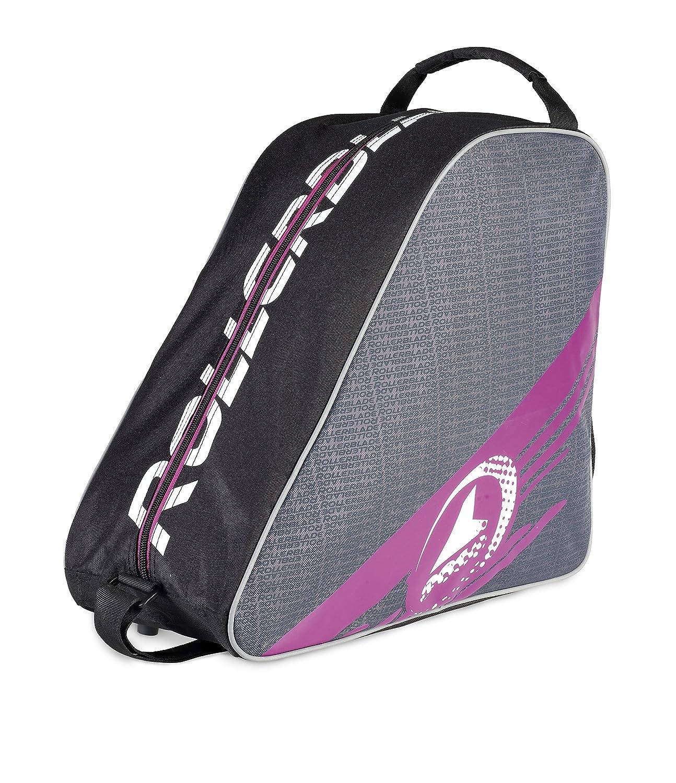 Rollerblade - Bolsa Skate, Color Gris/Purpura 06R20800 002