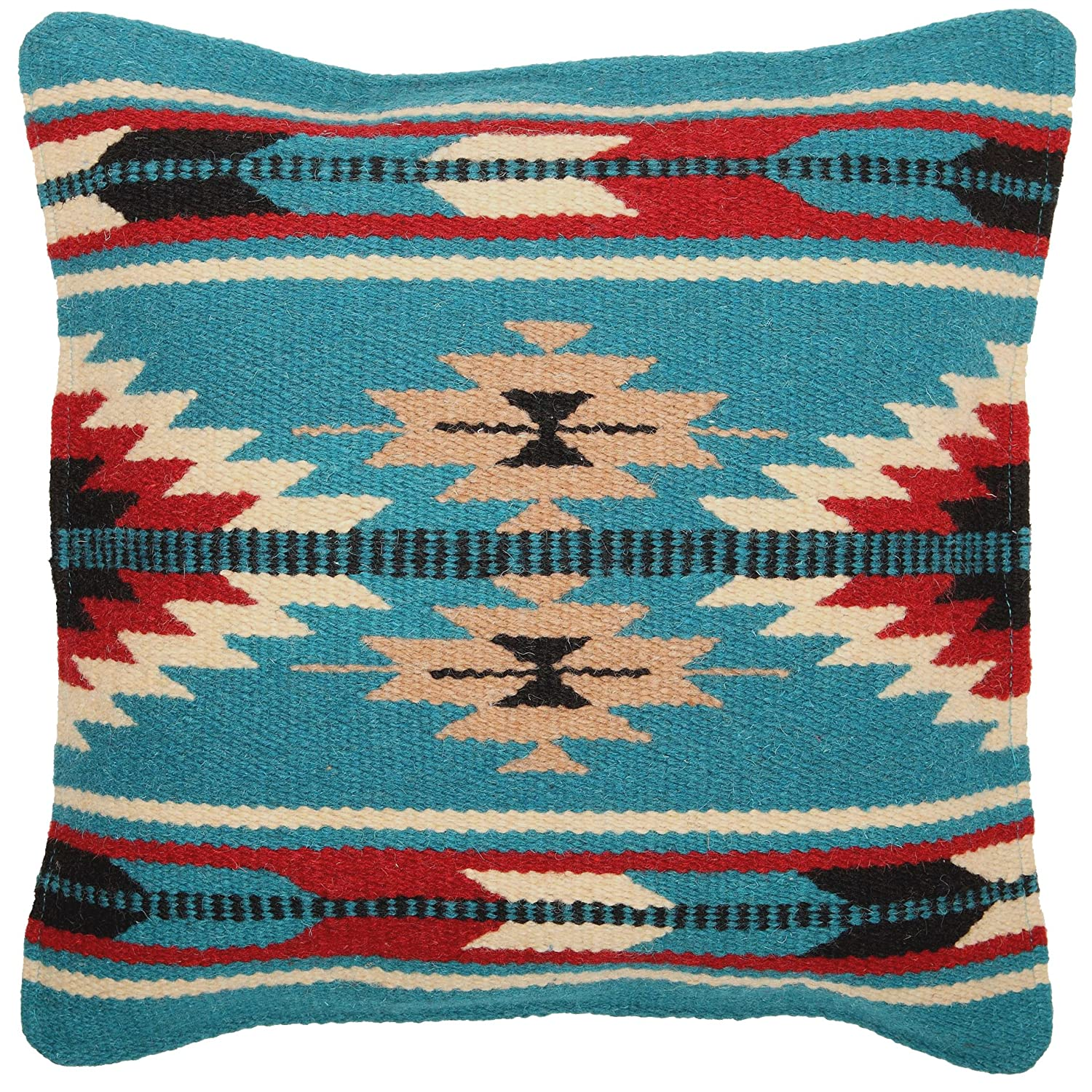 pillowcase a weave pillows of yarn how pillow bohemian out make covers with woven throw to