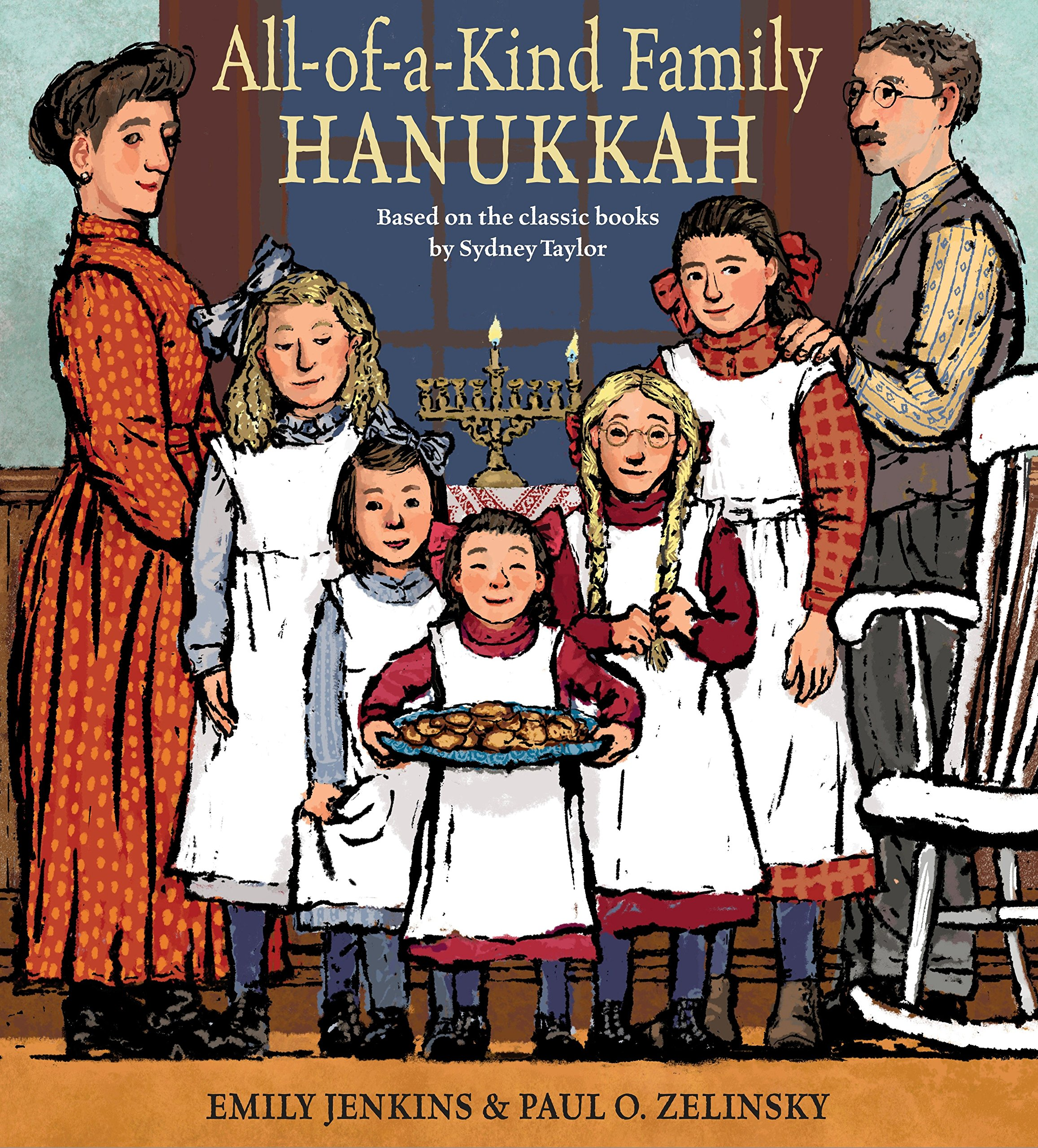 Image result for all of a kind family hanukkah amazon
