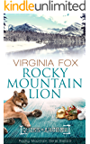 Rocky Mountain Lion (Rocky Mountain Serie 9) (German Edition)