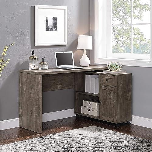 OSP Home Furnishings Waverly Home Office Desk