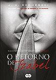 O retorno de Izabel (Na Companhia de Assassinos Livro 2)