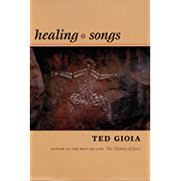 Healing Songs book cover
