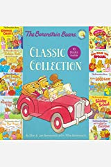 The Berenstain Bears Classic Collection (Box Set) (Berenstain Bears/Living Lights) Paperback