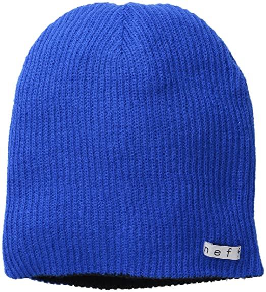 Amazon.com  NEFF Men s Daily Reversible Beanie eac1a9619af