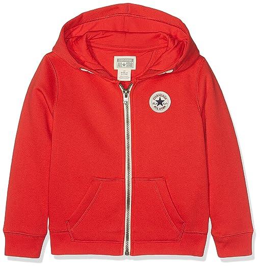 converse core hoodie