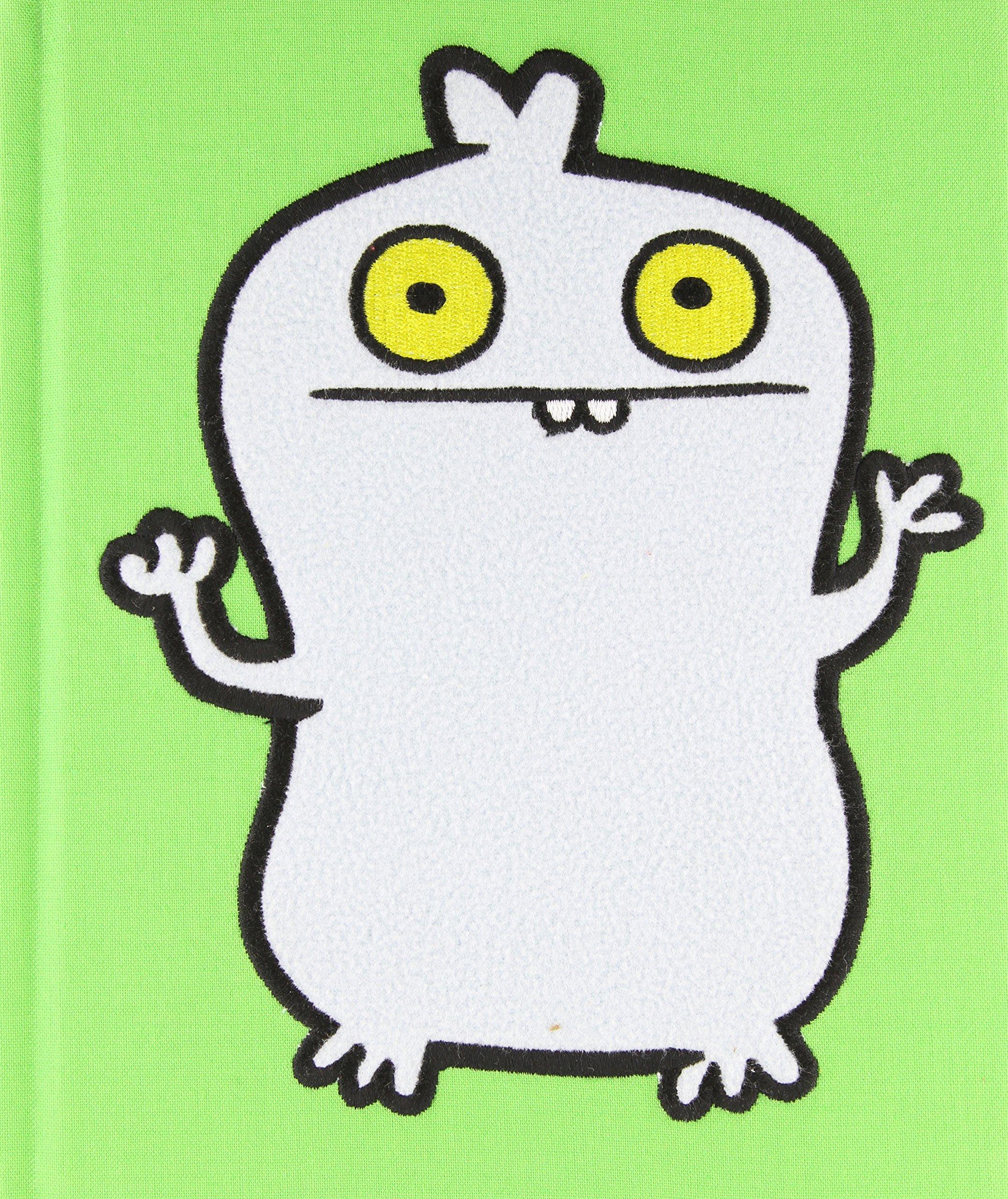 Babo's Cookie Problem (Uglydolls) PDF