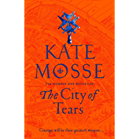 The City of Tears (The Burning Chambers Book 2) (English Edition)