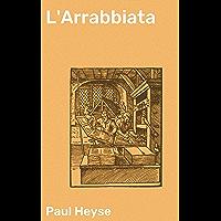L'Arrabbiata (German Edition) book cover